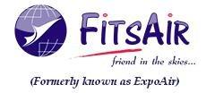 Fits Air logo