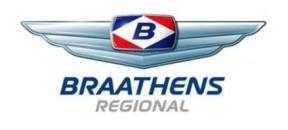 Braathens Regional logo
