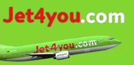 Jet4you logo