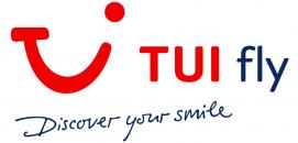 TUI fly Belgium logo
