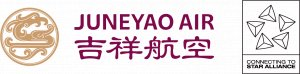 Juneyao Airlines  logo
