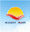 Kish Air logo
