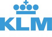KLM Royal Dutch Airlines logo