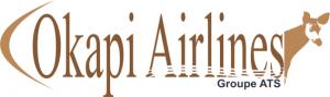 Okapi Airlines logo