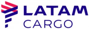 LATAM Cargo S.a. logo