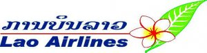 Lao Airlines logo