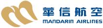 Mandarin Airlines Ltd logo