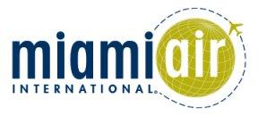 Miami Air International Inc. logo
