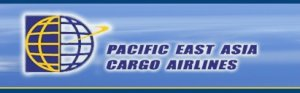 Pacific East Asia Cargo Airlines Inc. logo