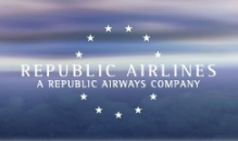 Republic Airlines logo