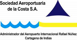 Cartagena - Rafael Nunez Airport logo