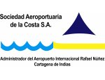 Rafael Nunez International Airport of Cartagena