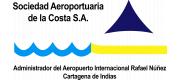 Cartagena - Rafael Nunez Airport
