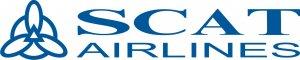 Scat Air Company logo