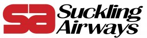 Suckling Airways logo