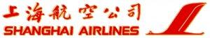 Shanghai Airlines Co. Ltd logo