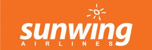 Sunwing Airlines logo