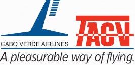 TACV - Cabo Verde Airlines logo