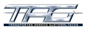 Transportes Aéreos Guatemaltecos (TAG)  logo