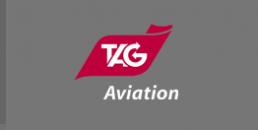 Tag Aviation (uk) Ltd logo