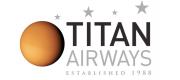 Titan Airways Ltd