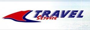 Travel Service A.s. logo