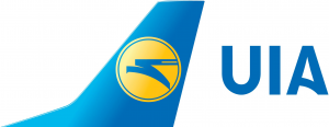 Ukraine International Airlines Jsc logo