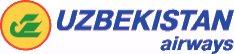 Uzbekistan Airways logo