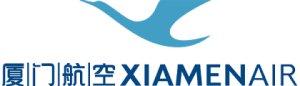 Xiamen Airlines   logo