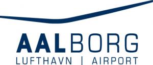 Aalborg Airport logo