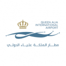 AIG - Queen Alia International Airport logo