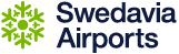 Swedavia – Stockholm Arlanda Airport logo
