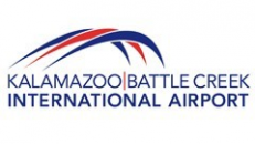 Kalamazoo/ Battle Creek International Airport logo