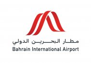 Bahrain International Airport logo