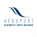 Biarritz Pays Basque Airport logo