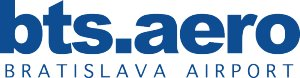 Bratislava International Airport logo
