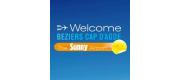Beziers - Cap D'Agde Airport