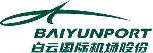 Guangzhou Baiyun International Airport logo