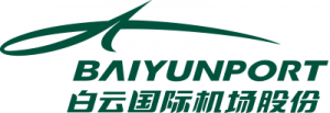 Guangzhou Baiyun International Airport logo