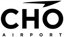 Charlottesville Albemarle Airport logo