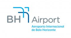 Aeroporto Internacional de Belo Horizonte logo