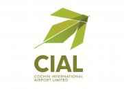 Cochin International Airport logo