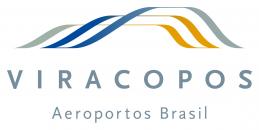 São Paulo Campinas - Viracopos International Airport logo