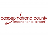 Casper/Natrona County International Airport logo