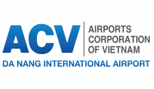 Da Nang International Airport logo