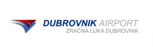 Dubrovnik Airport logo