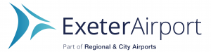 Exeter International Airport logo