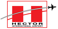 Fargo Airport Authority logo