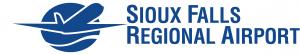 Sioux Falls Regional Airport logo