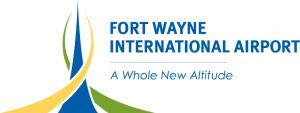Fort Wayne International Airport logo